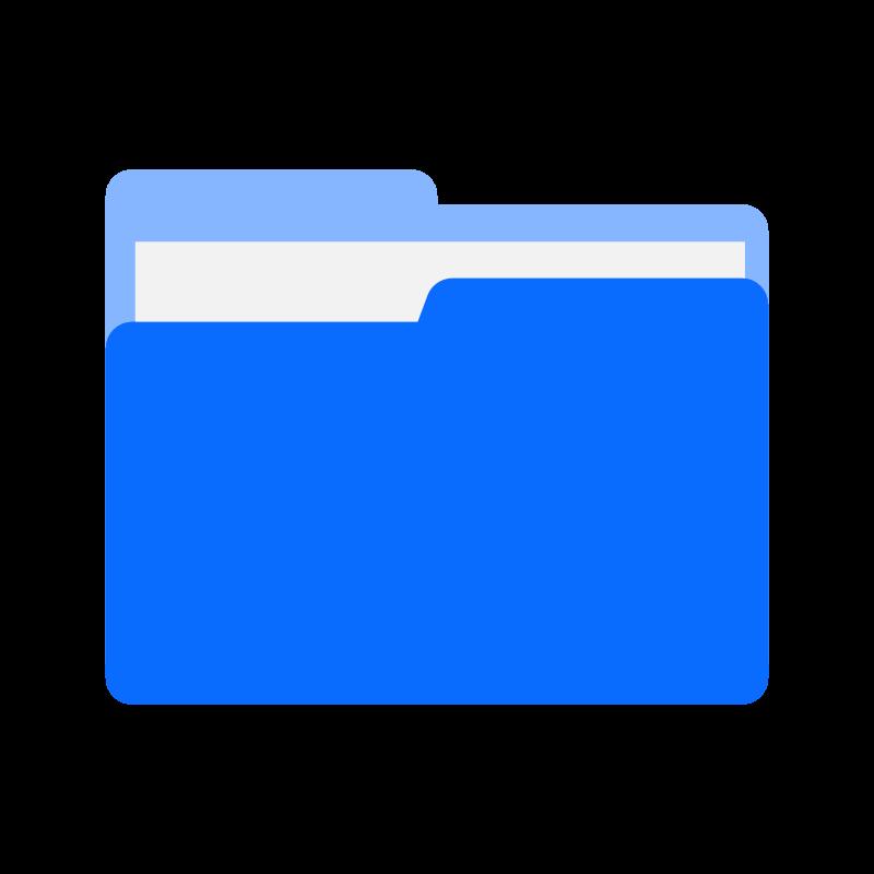 Dateiablage für Dokumente und Labor