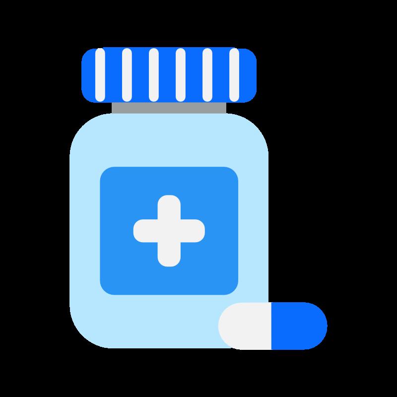 Medikationsübersicht